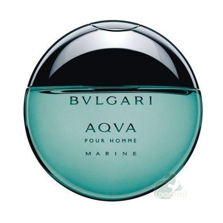 Bvlgari Aqva Marine Woda toaletowa 30ml spray