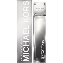 Michael Kors White Luminous Gold Woda perfumowana 100ml spray