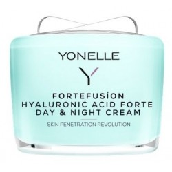 Yonelle Fortefusion Hyaluronic Acid Forte Day & Night Cream krem z kwasem hialuronowym na dzień i noc 55ml