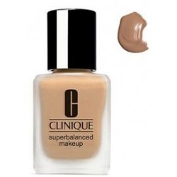 Clinique Superbalanced Makeup Wygładzający podkład 06 Linen 30ml USZKODZONY KARTONIK