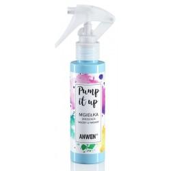 Anwen Pump It Up mgiełka unosząca włosy u nasady 100ml