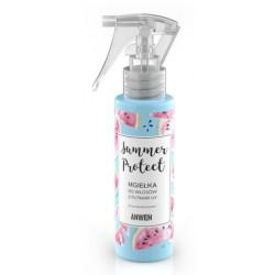 Anwen Summer Protect mgiełka do włosów z filtrami UV 100ml spray
