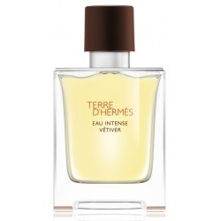 Hermes Terre d` Hermes Eau Intense Vetiver Woda perfumowana 100ml spray TESTER