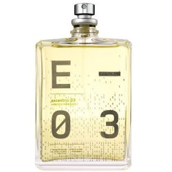 Escentric Molecules Escentric 03 Woda toaletowa 100ml spray TESTER