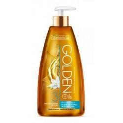 Bielenda Golden Oils Ultra nawilżający olejek do kąpieli i pod prysznic 250ml