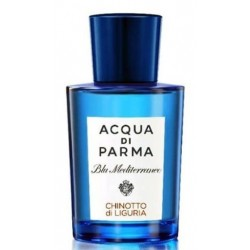 Acqua Di Parma Blu Mediterraneo Chinotto Di Liguria Woda toaletowa 150ml spray TESTER