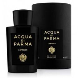 Acqua Di Parma Colonia Leather Woda perfumowana 180ml spray