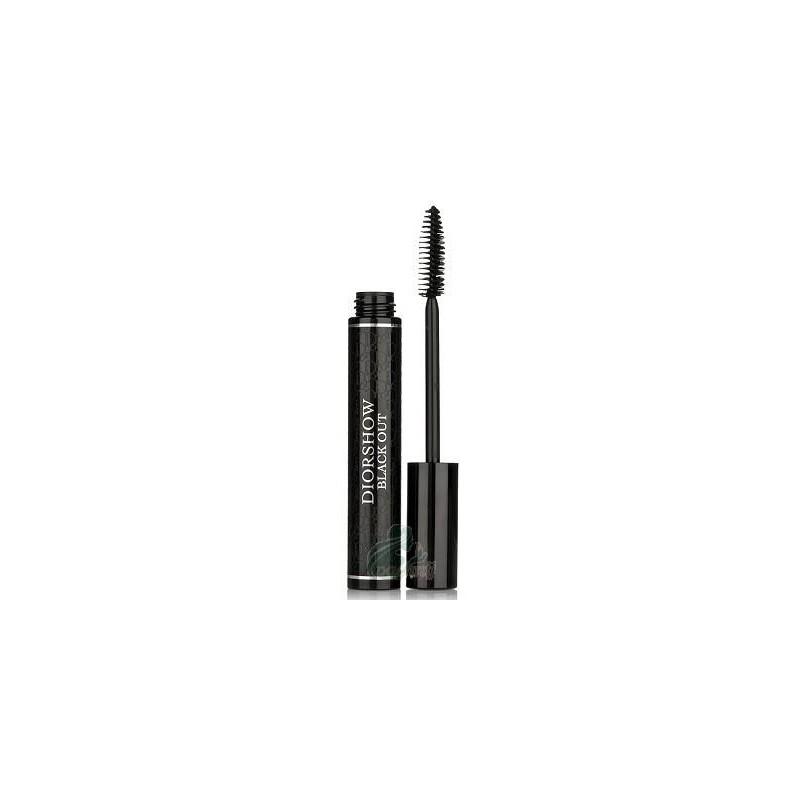 6eaa6897483c Dior Diorshow Black Out Mascara Tusz do rzęs 099 Intense Black 10ml ...