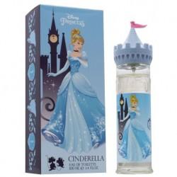 Disney Cinderella Woda toaletowa 100ml spray
