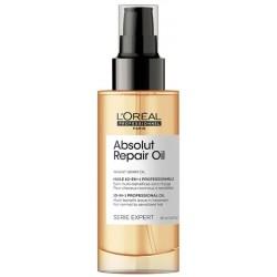 L`Oreal Absolut Repair Oil olejek do włosów normalnych i zniszczonych 90ml