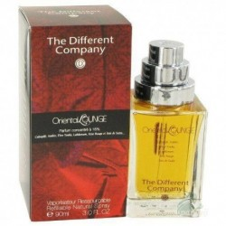 The Different Company Oriental Lounge Woda perfumowana z możliwością napełniania 90ml spray