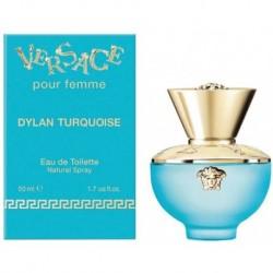 Versace Dylan Turquoise Pour Femme Woda toaletowa 50ml spray