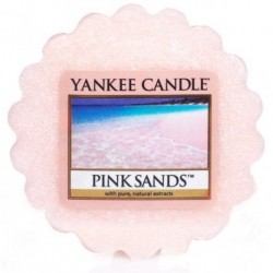 Yankee Candle Wax wosk Pink Sands 22g