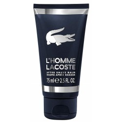 Lacoste L`Homme Balsam po goleniu 75ml