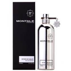 Montale Vetiver des Sables Woda perfumowana 100ml spray