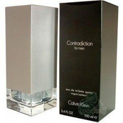Calvin Klein Contradiction for Men Woda toaletowa 100ml spray
