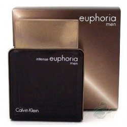 Calvin Klein Euphoria Men Intense Woda toaletowa 100ml spray