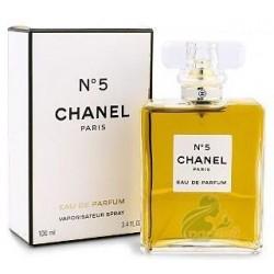 Chanel No. 5 Woda perfumowana 100ml spray