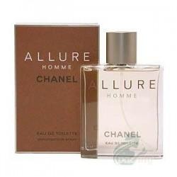 Chanel Allure Homme Woda toaletowa 50ml spray