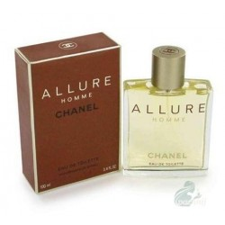 Chanel Allure Homme Woda toaletowa 100ml spray