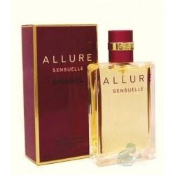 Chanel Allure Sensuelle Woda toaletowa 100ml spray