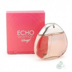Davidoff Echo Woman Woda perfumowana 100ml spray