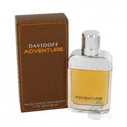 Davidoff Adventure Woda toaletowa 100ml spray