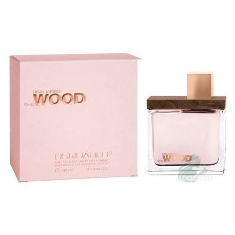 Dsquared2 She Wood Woda perfumowana 30ml spray