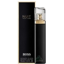 Hugo Boss Nuit Woda perfumowana 75ml spray