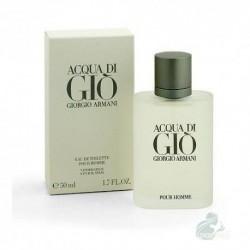 Giorgio Armani Acqua di Gio Pour Homme Woda toaletowa 50ml spray