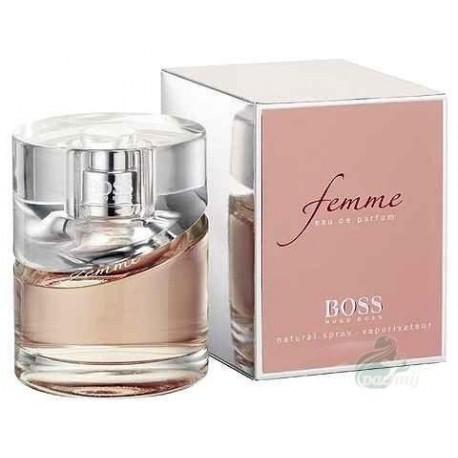 Hugo Boss Femme Woda perfumowana 75ml spray