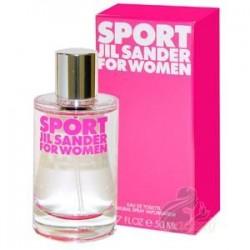 Jil Sander Sport for Women Woda toaletowa 50ml spray