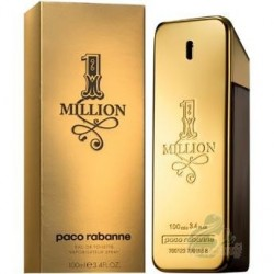 Paco Rabanne 1 Million Woda toaletowa 100ml spray