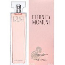 Calvin Klein Eternity For Women Moment Woda perfumowana 50ml spray