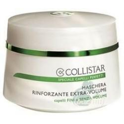 Collistar Maschera Rinforzante Extra-Volume Maska dla włosów cienkich i słabych 200ml