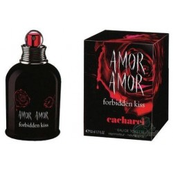 Cacharel Amor Amor Forbidden Kiss Woda toaletowa 30ml spray
