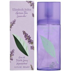 Elizabeth Arden Green Tea Lavender Woda toaletowa 100ml spray