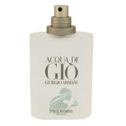 Giorgio Armani Acqua di Gio Pour Homme Woda toaletowa 50ml spray TESTER