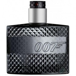 James Bond 007 Woda po goleniu 50ml spray