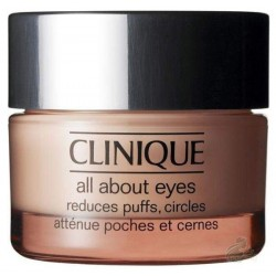 Clinique All About Eyes Nawilżający krem pod oczy 15ml