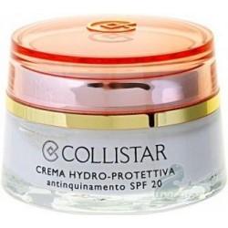 Collistar Crema Hydro-Protettiva Krem nawilżająco-ochronny przeciw zanieczyszczeniom SPF20 50ml