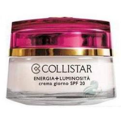 Collistar Energia+Luminosta Krem przeciwzmarszczkowy na dzień 50ml