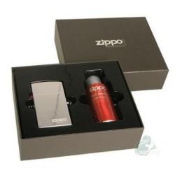 Zippo The Original Woda toaletowa 50ml spray + Dezodorant 150ml spray