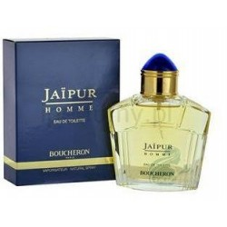 Boucheron Jaipur Homme Woda toaletowa 50ml spray