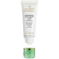 Collistar Multi aktywny dezodorant 24h 75ml w kulce - antyperspirant