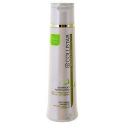 Collistar Shampoo Restitutivo Restoring Shampoo Szampon odbudowujący z ekstraktem z bambusa 250ml