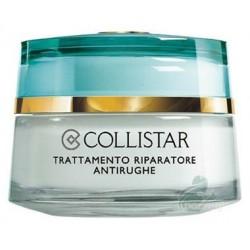 Collistar Trattamento Riparatore Antirughe Krem przeciwzmarszczkowy do skóry wrażliwej 50ml