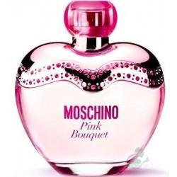 Moschino Pink Bouquet Woda toaletowa 100ml spray