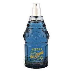 Versace Versus Blue Jeans Woda toaletowa 75ml spray TESTER