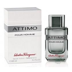 Salvatore Ferragamo Attimo pour Homme Woda toaletowa 100ml spray